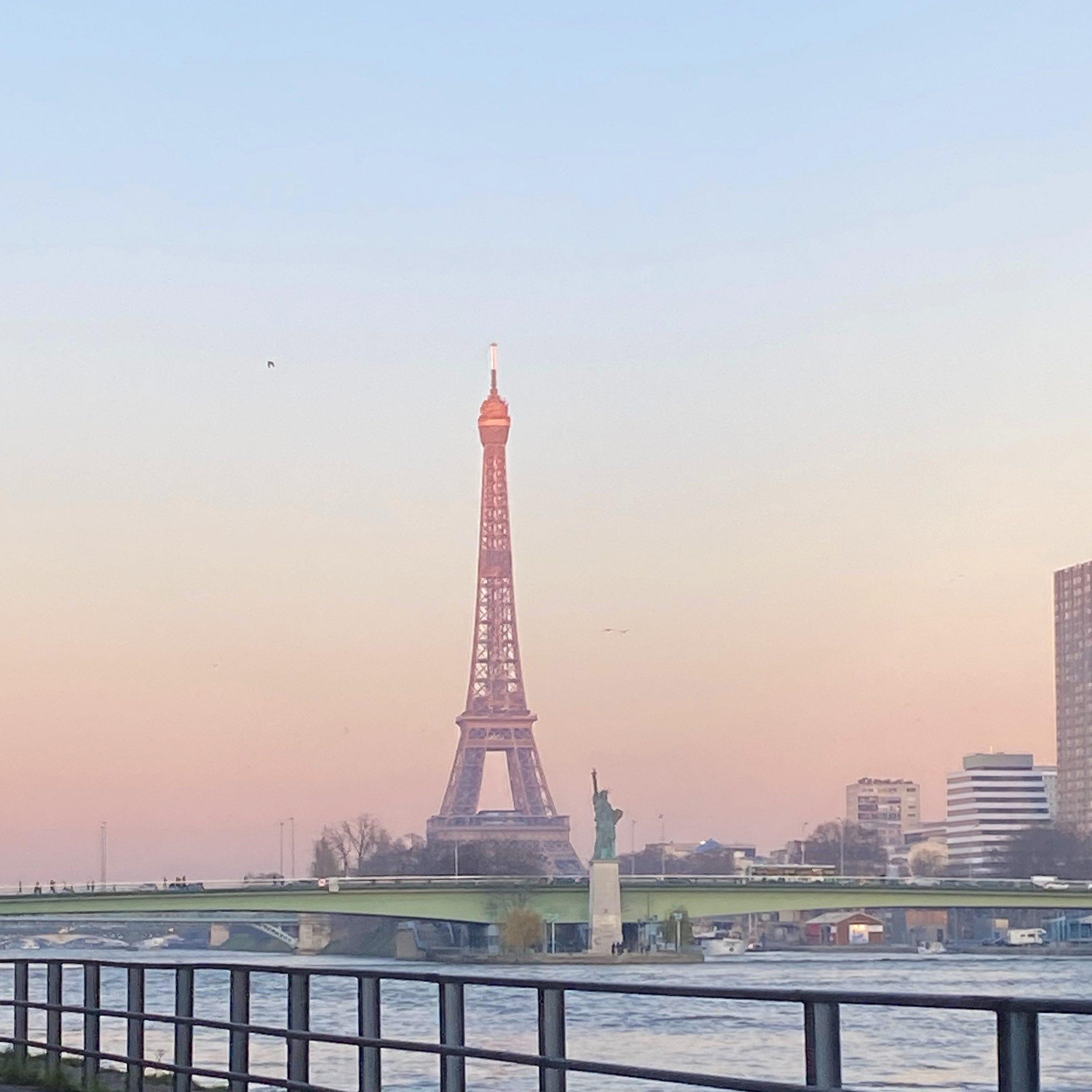 Paris, Versailles & Munich